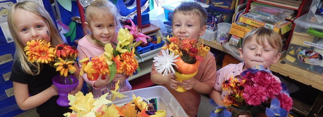Escambia County School District: Prekindergarten