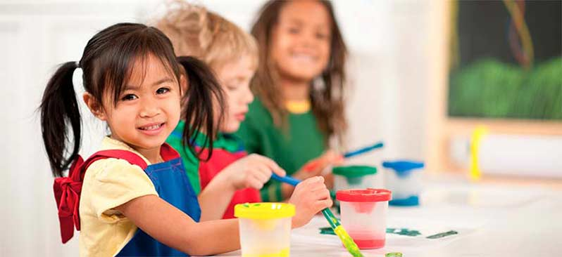 VPK Pre-Kindergarten Program in Pensacola, FL